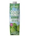 Agua de Coco Do Porto 1 Litro