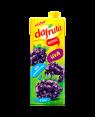 Néctar Dafruta 1 Litro Uva