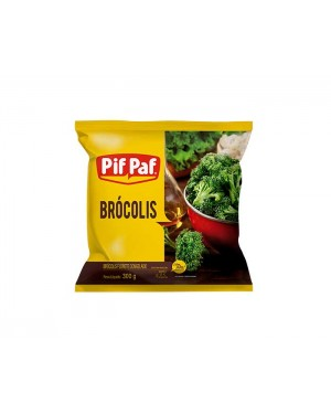 Brocolis PifPaf 300G