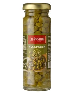 Alcaparra La Pastina 60g