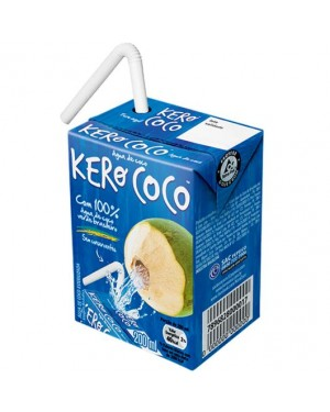 Água de Coco Quero Coco 200ML