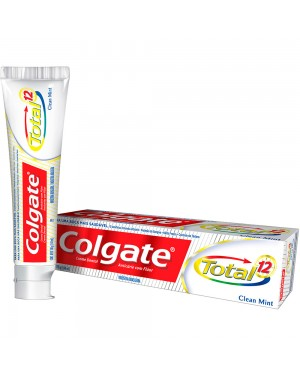 Creme Colgate Total Dose 180g clean Mint