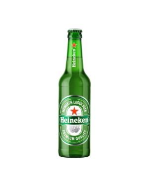 Cerveja Heineken 600ML Garrafa