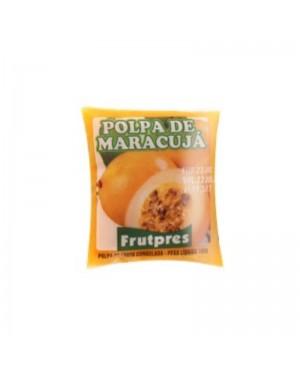 Polpa de Fruta Maracuja FrutPress 100G