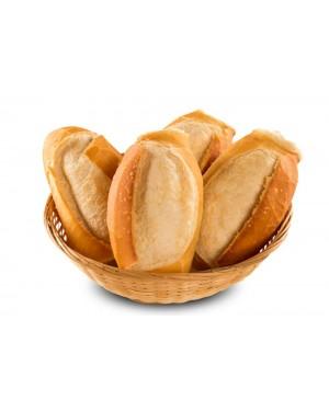 Pão Frances Cada 100G