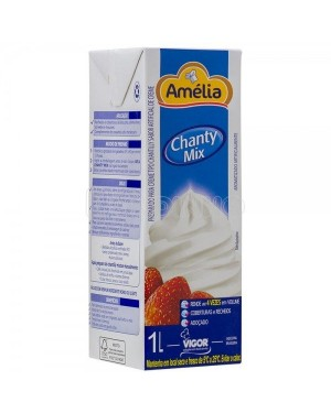 Chantily Mix Amelia Vigor 1L