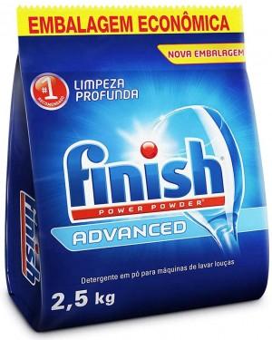 Detergente em Pó Para Lavar Louças 1KG