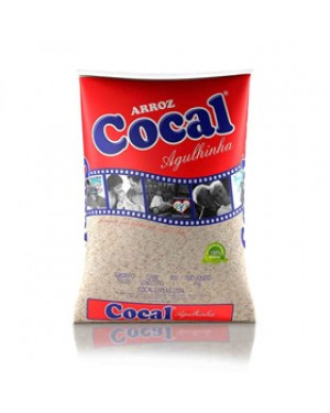Arroz Cocal 5KG Agulhinha
