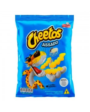 Salgado Cheetos 45g Elma Chips Onda