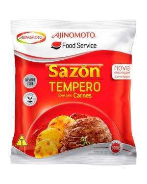 Tempero Sazon Carne 900g
