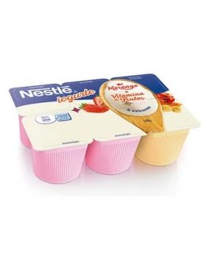 Iogurte Nestle Polpa 540g 2 Sabores