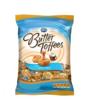 Bala Arcor Butter Toff Leite 600G