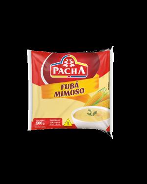 Fuba Pachá Mimoso 500g