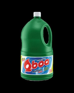 Água Sanitária Qboa 5Litros