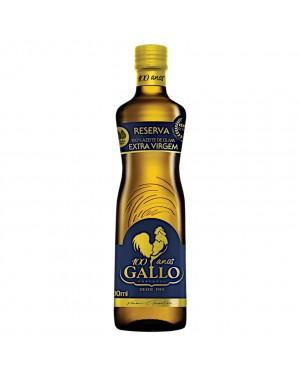 Azeite Gallo 500ML Reserva Vidro