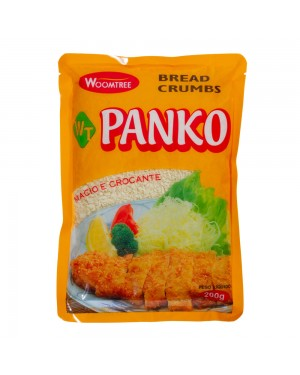 Farinha Emapnar Panko 200G