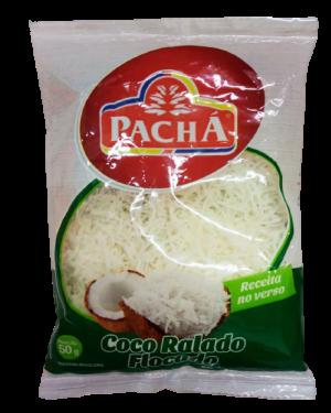Coco Ralado Pacha Flocado 50g