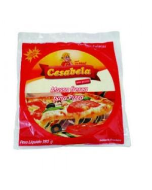 Massa para Pizza Cesabela 380G