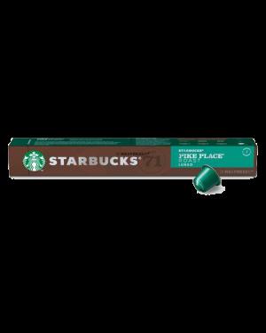 Cafe Starbucks Pike Place Roats 53G