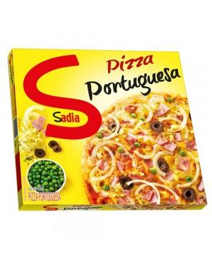 Pizza Sadia Portuguesa 460G