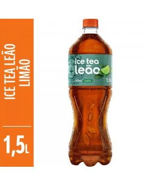 Chá Ice Tea Limão Leão 1,5L
