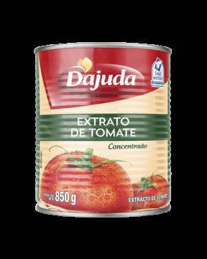 Extrato Toamte Dajuda 850g