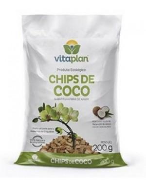 Chips Nutriplast 200g Unica