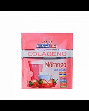 Colágeno Kodilar 18gr Morango