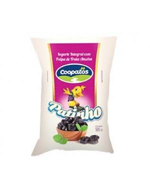 Iogurte Coopatos Patinho 150G Ameixa