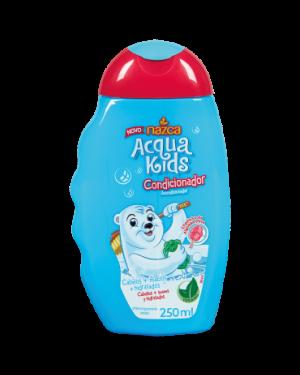 Condicionador Acqua Kids Algodão Nazca 250ML