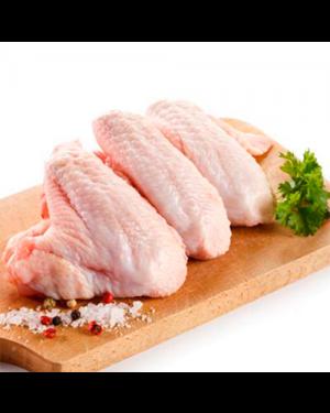 Asa de frango Resfriado kg