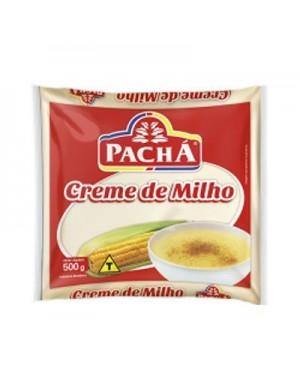 Creme de Milho Pacha 500g