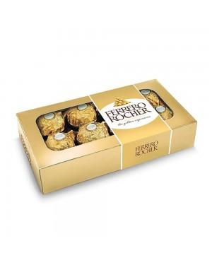 Bombom Ferrero Rocher 100G T8