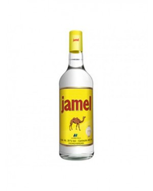 Aguardente Jamel 965ML