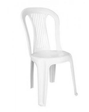 Cadeira Antares Bistrô Plástico 37