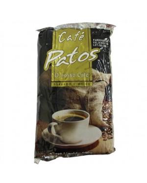 Café Patos 500g
