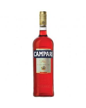 Campari Bitter 900Ml