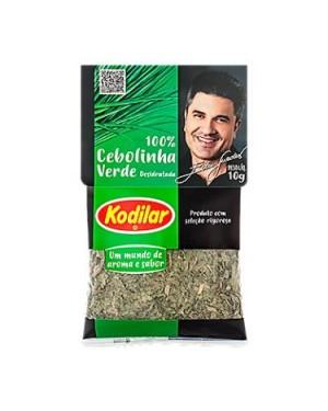 Cebolinha Kodilar 10G