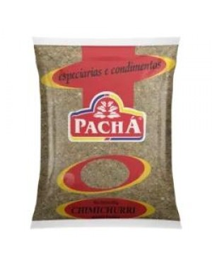 Tempero Chimichurry Pacha 250g