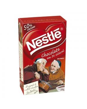 Chocolate Nestle Po 200G 50% Cacau