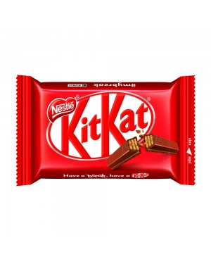 Chocolate Nestlé Kit Kat 41,5g