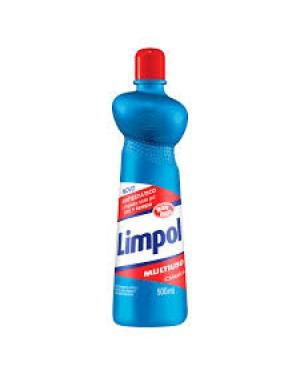 Limpador Limpol 500ml Multiuso Classico