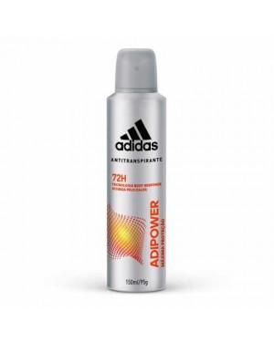 Desodorante Adidas Aerosol 150ML Adipower Masculino