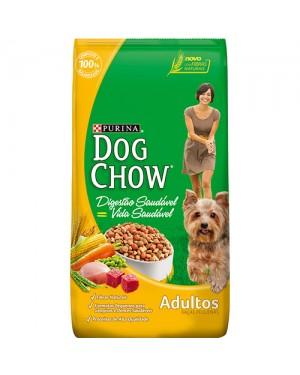 Ração Dog Chow 10,1kg Adulto Raças Pequenas