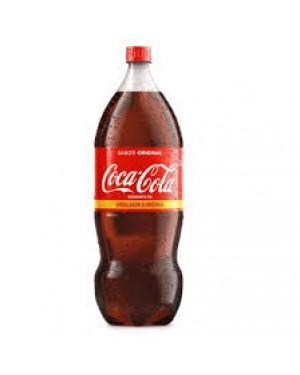 Refrigerante Coca Cola 2,5 Litros Menos Açucar