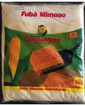 Fuba Guimarania 1kg Mimoso