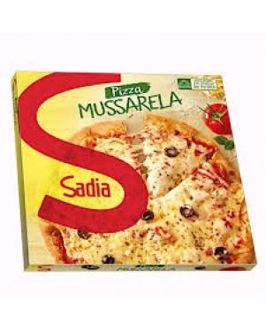 Pizza Mussarela Sadia 440G