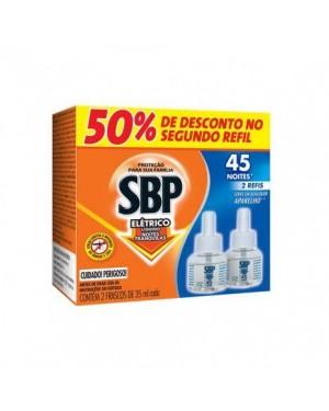Inseticida SBP Refil 50%