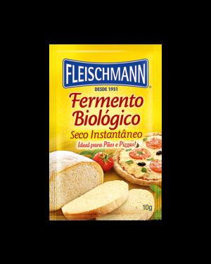 Fermento Fleischmann 10G