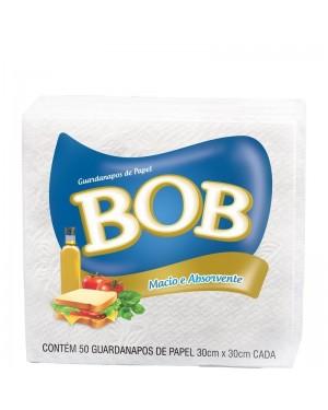 Guardanapo Papel Bob 30X30Cm